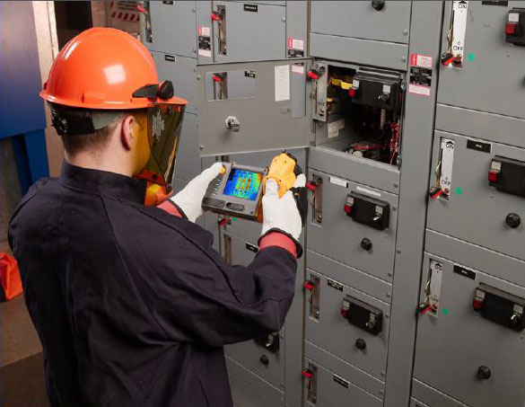 Electrical Preventive Maintenance, NC | Electrical Safety